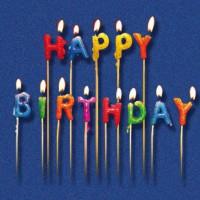 """Cartes """"anniversaire"""""""